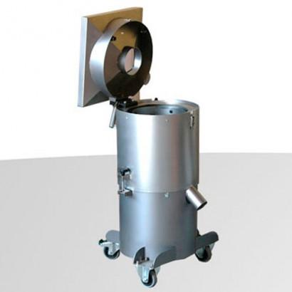 04351-Centrifugadora de Huevo CH 10 Ovo-tech