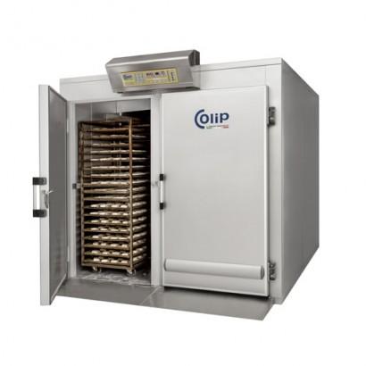 04542-Cámara de fermentación controlada 2PC 6 Carros